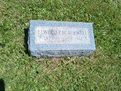 Elwood P Blackwell