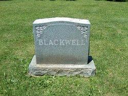 Elizabeth Ann <i>Voorhees</i> Blackwell