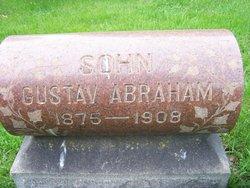 Gustav A Abraham