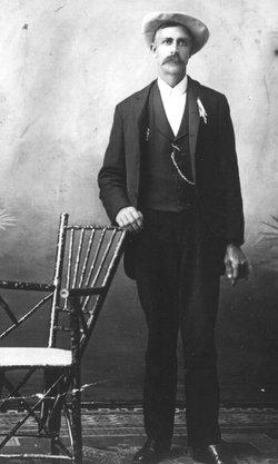 Isaac Marion Hartman