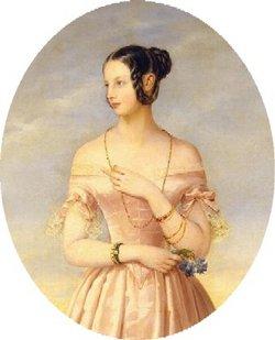 Alexandra Nikolayevna Adini Romanov