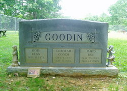 James Ben J.B Goodin
