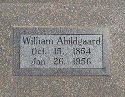 William Abildgaard