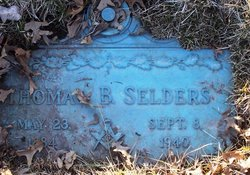 Thomas Beren/Benjamin Tommy Selders