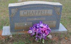 Richard Elmer Chappell