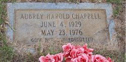 Aubrey Harold Chappell
