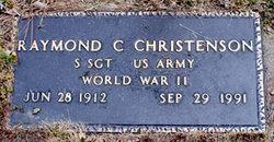 Raymond C. Christenson