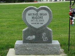 Michael Brian Malone