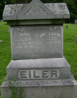 Rebecca Jane <i>Ludy</i> Eiler