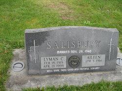 E Aileen Salisbury