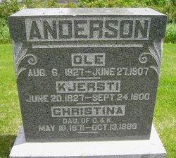 Kjersti Anderson