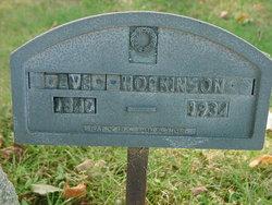 Eve <i>Cawdry</i> Hopkinson