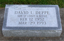 David L Deppe