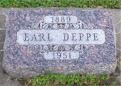 Thomas Earl Deppe