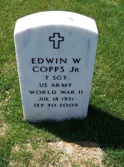 Edwin W Copps, Jr