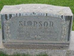 Benjamin F. Simpson