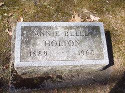 Anna Belle Annie Holton