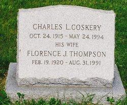 Charles Lloyd Coskery
