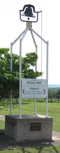 Rheas Mill Cemetery