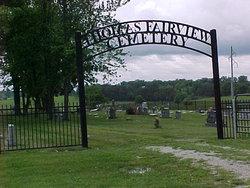 Thomas-Fairview Cemetery