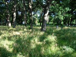 Lagow Cemetery