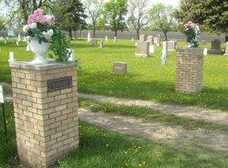 Sundet Cemetery