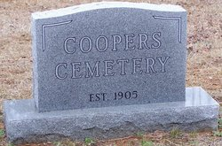 Coopers Cemetery