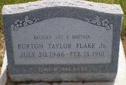 Burton Taylor Flake
