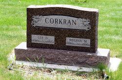 Regina M. <i>Prevost</i> Corkran