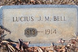 Lucius J.M. Bell