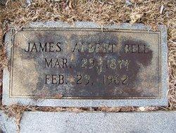 James Albert Bell
