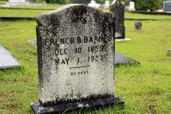 French B. Barnes