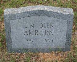 Jim Olen Amburn