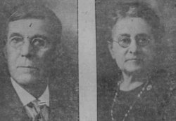 Margaret Alice <i>Cook</i> Templin