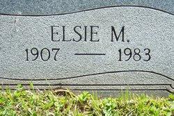 Elsie Marie Mimi <i>Lane</i> Green