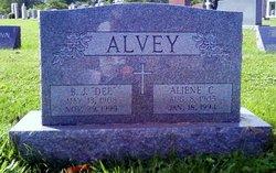 Stella Aliene <i>Cravens</i> Alvey