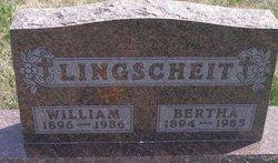 William Lingscheit