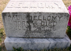 Paul Bellomy