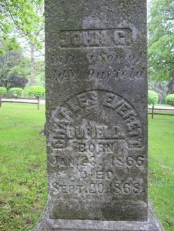 Charles Everett Dufield