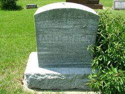 Clara Ragina <i>Lee</i> Anderson
