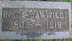 Irene May Wildt