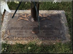 Hugh Kenneth Shearer, Sr