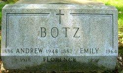 Florence Botz