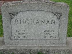 Charles Franklin Buchanan