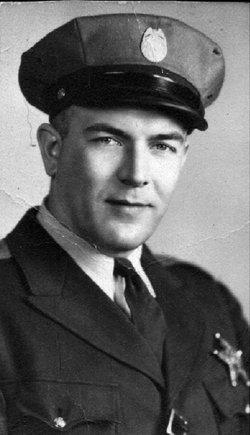 Roland LaVerne Monty Montgomery