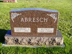 Theodore Alvin Abresch