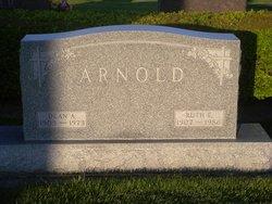Dean A Arnold