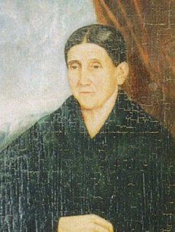 Paula Albarrac�n de Sarmiento