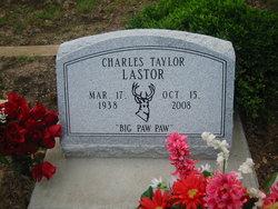 Charles Taylor Big Paw Paw Lastor
