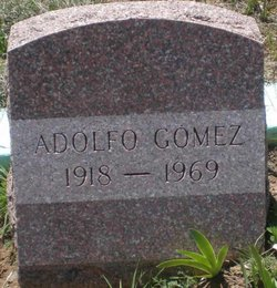 Adolfo Gomez